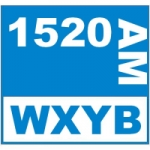 Logo da emissora Radio WXYB 1520 AM