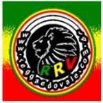 Logo da emissora R�dio Reggae do Vale