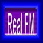 Logo da emissora R�dio Real FM