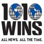 Logo da emissora WINS 1010 AM
