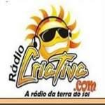 Logo da emissora Radio Criativa 104.9 FM