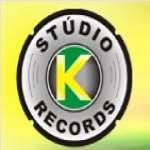 Logo da emissora R�dio Studio K Records