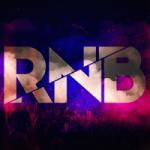 Logo da emissora R�dio Na Balada Drum and Bass