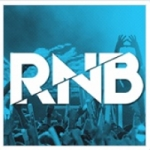 Logo da emissora Rádio Na Balada Drum and Bass