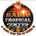 Logo da emissora R�dio Tropical Center