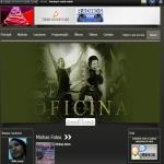 Logo da emissora Rádio Web Jacarei 90.5 FM