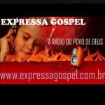 Logo da emissora Rádio Evangélico