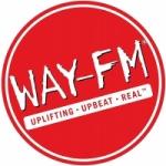Logo da emissora Radio WAYJ 89.5 FM