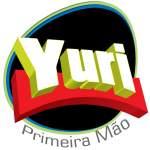 Logo da emissora Web Rádio Yuri Primeira Mao