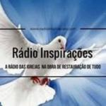 Logo da emissora R�dio Inspira��es