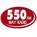 Logo da emissora Radio WAYR 550 AM
