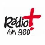 Logo da emissora R�dio Mais 960 AM