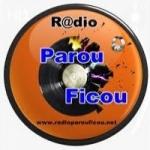Logo da emissora R�dio Parou Ficou
