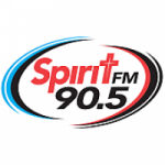 Logo da emissora Radio WBVM HD1 90.5 FM