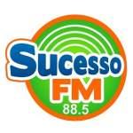 Logo da emissora R�dio Sucesso 88.5 FM
