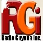 Logo da emissora Radio Guyana Inc 89.5 FM