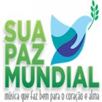 Logo da emissora Sua Paz Mundial Web R�dio