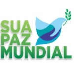 Logo da emissora Sua Paz Mundial Web Rádio