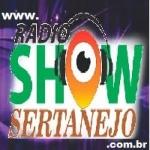 Logo da emissora R�dio Show Sertanejo