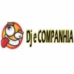 Logo da emissora Rádio Dj e Companhia