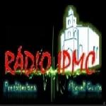 Logo da emissora Rádio IPMC