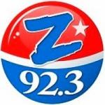 Logo da emissora Radio WCMQ 92.3 FM