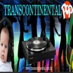 Logo da emissora R�dio Transcontinental Pop 98.5