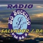 Logo da emissora R�dio Sucesso 94.9 FM