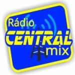 Logo da emissora Rádio Central MIX