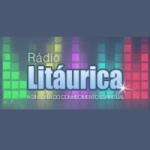Logo da emissora Rádio Litáurica Web