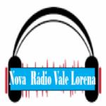 Logo da emissora Nova Rádio Vale Lorena