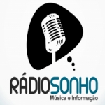Logo da emissora Rádio Sonho