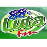 Logo da emissora R�dio Luta 88.5 FM