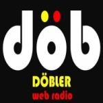 Logo da emissora Dobler Web R�dio