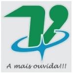 Logo da emissora Rádio Vale Portal