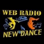 Logo da emissora New Dance Web Rádio