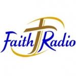 Logo da emissora Radio WFRF 105.7 FM