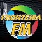 Logo da emissora Rádio Fronteira Foz