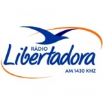 Logo da emissora Radio Libertadora 1430 AM
