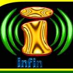 Logo da emissora Radio Infinita