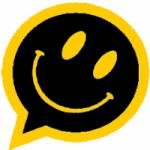 Logo da emissora Rádio Alpha Gospel
