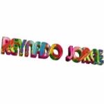 Logo da emissora Reynado Jorge A Rádio