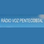 Logo da emissora Rádio Voz Pentecostal