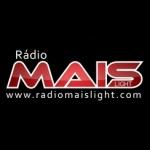 Logo da emissora Web Rádio Mais Light