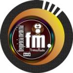 Logo da emissora R�dio Frequ�ncia Mem�ria