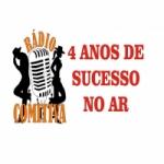 Logo da emissora Rádio Comitiva