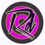 Logo da emissora Rádio Distak