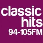 Logo da emissora Classic Hits