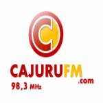 Logo da emissora Rádio Cajuru FM
