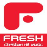 Logo da emissora Fresh Radio
